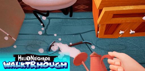 My Neighbor Alpha Series Gameplay - Walkthrough apk