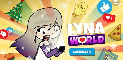 Lyna World apk