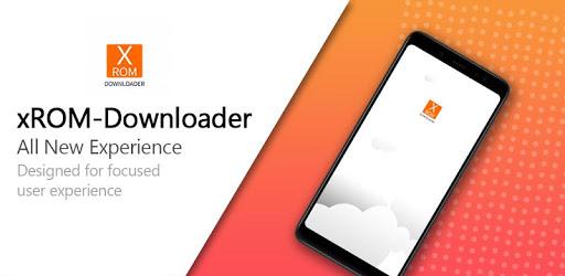 xROM-Downloader apk