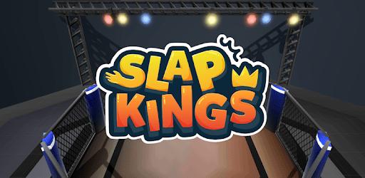 Slap Kings apk