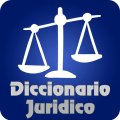 LegalApp - Spanish Legal Dictionary Icon