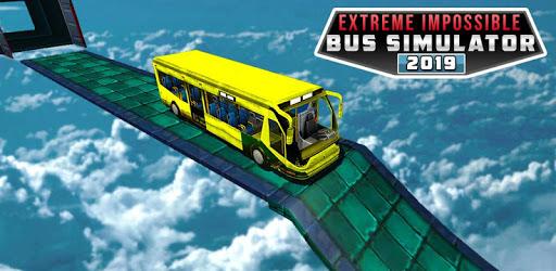 Extreme Impossible Bus Simulator 2019 apk