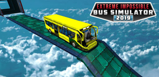 Extreme Impossible Bus Simulator 2019 apk