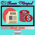 News Cash Icon