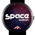 Space Watch Icon