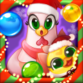 Bubble CoCo : Bubble Shooter Icon