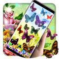 Watercolor live wallpapers Icon