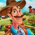 Farmer Fun Free Game Puzzle Icon