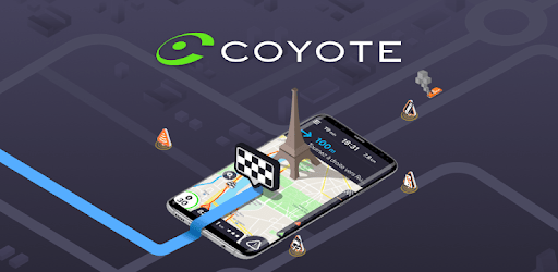 Coyote: Alerts, GPS & traffic apk