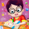 ABC & 123 Learning Fun Icon