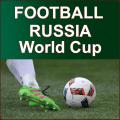 Football TV Live - Russia FiFA World Cup 2018 Icon