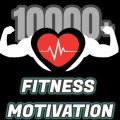Gym Quotes - Fitness Workout Health Motivation Icon