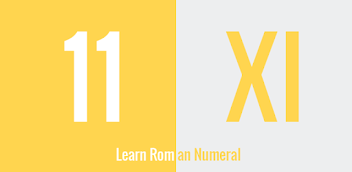 Learn Roman Numeral apk