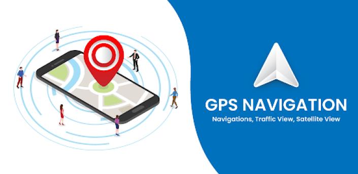GPS Driving Maps, traffic & Area Calculator apk