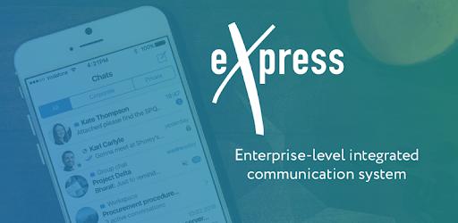 Express: Enterprise Messaging apk