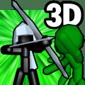 Stickman: Legacy of Zombie War Icon