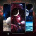Galaxy Wallpaper 4K 2019 Icon