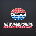 New Hampshire Motor Speedway Icon