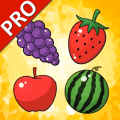 Fruits Cards PRO Icon