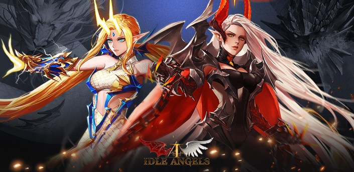 Idle Angels apk