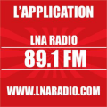 LNA RADIO Icon