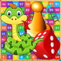 Snakes and Ladders Multiplayer -The Dice Game 2018 Icon