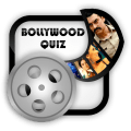 Bollywood Quiz Icon