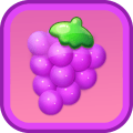 Fruity Gardens - Juicy Fruit Link Game Icon