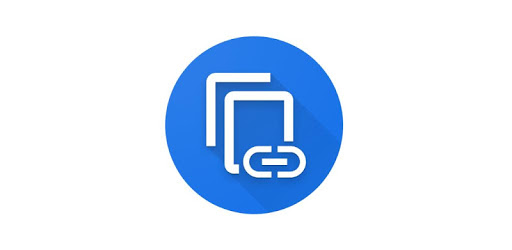 Copy share (Copy to clipboard from any share menu) apk