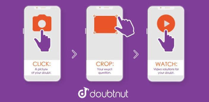 Doubtnut: NCERT Solutions, Free IIT JEE & NEET App apk