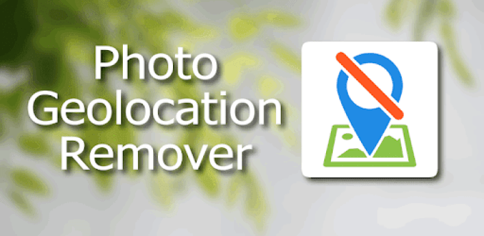 Photo Geolocation Remover (Pro) apk