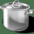 Étel Recept Nyilvántartó Icon