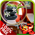 Free New Hidden Object Games Free New Royal Spa Icon