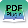 PDF Plugin - for Gitden Reader Icon
