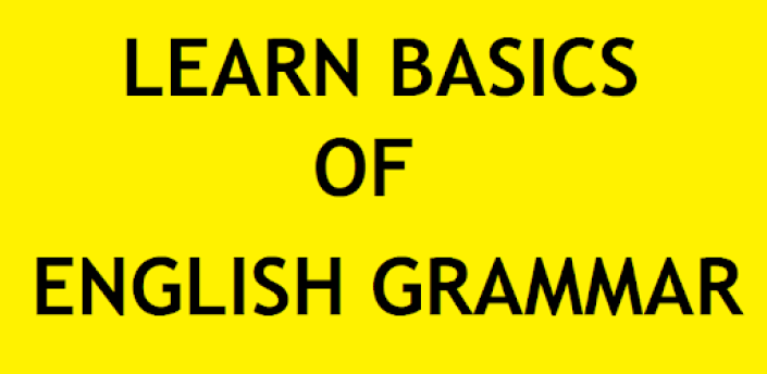 LEARN ENGLISH GRAMMAR apk