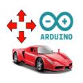 Arduino Control Car V2 Icon