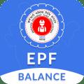 EPF Balance Check, PF Passbook UAN App Icon