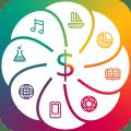 Earn Money & Gift Cards | Quiz & Survey Rewards Icon