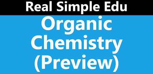 Organic Chemistry (Preview) apk