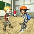 Scary Teacher High School Escape Game 3D Icon