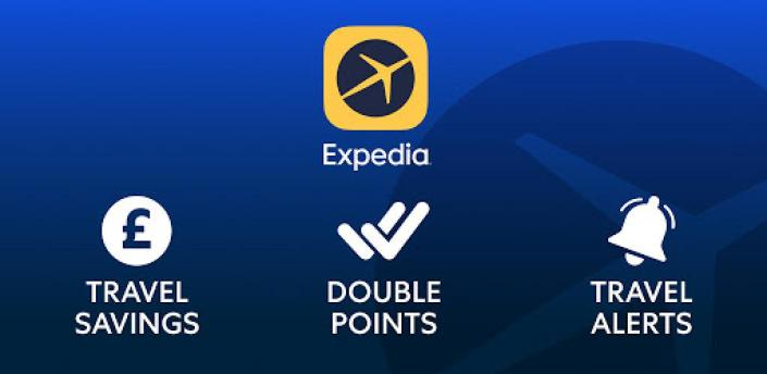 Expedia Hotel, Flight, Car Hires & Activities apk