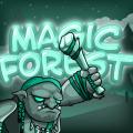 Magic Clicker Icon