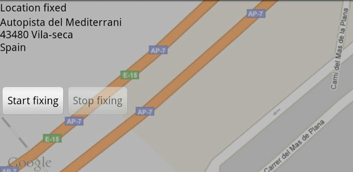 GPS Fix apk