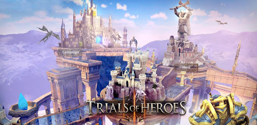 Trials of Heroes: Idle RPG apk
