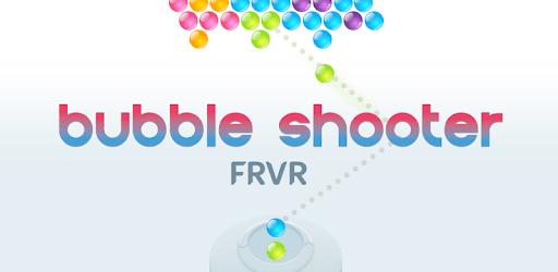 Bubble Shooter FRVR - Shoot and Pop Color Bubbles apk
