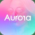 Aurora - fantasy camera Icon