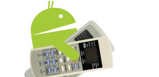 Remote Control For Panasonic Air Conditioner apk