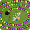 Jungle Marble Blast Icon