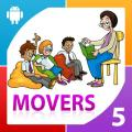 English Movers 5 - YLE Test Icon