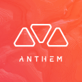 Anthem App Icon
